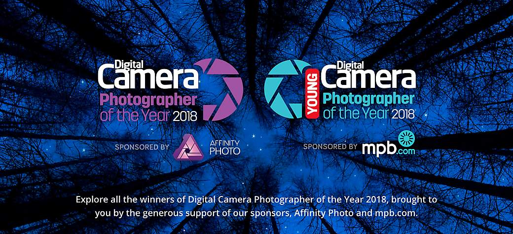 Digital Camera Young Photographer of the Year 2019 | Redeye